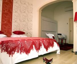 Evora Inn Chiado Design