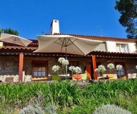 Quinta do Troviscal Tomar by TaniaHo@flickr.com