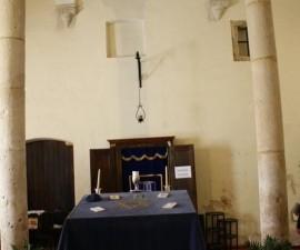 Synagogue Tomar