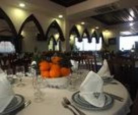 restaurante Luria Tomar