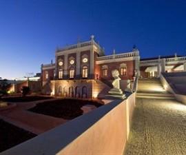 Pousada de Faro - Palacio de Estoi