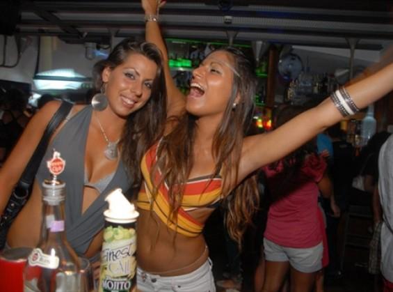 Bars Faro