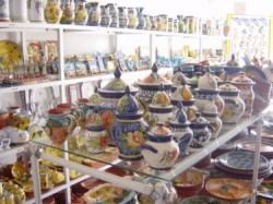 Faro Portugal crafts