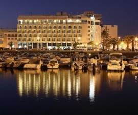 Hotel Eva Faro Portugal