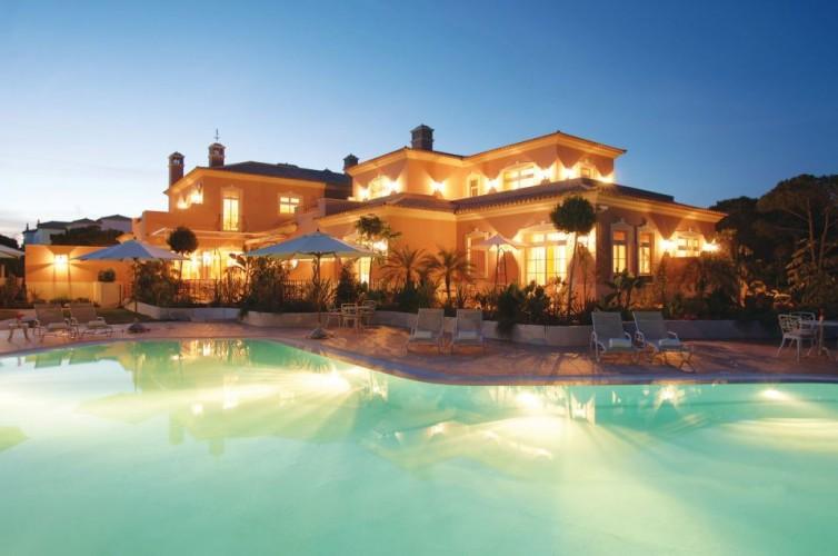 hotels faro portugal