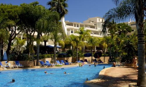 Formosa Park Hotel Vale Do Lobo