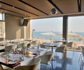 Sui Generis Restaurant Faro Portugal