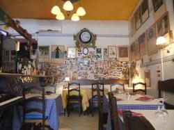 Restaurant Republica Faro Portugal