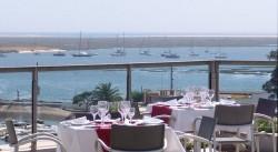 Restaurant Ria Formosa Faro Portugal