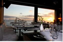 Restaurant Sui Generis Sunset