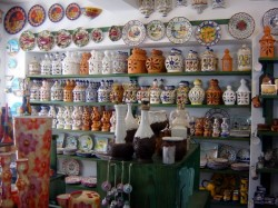 Crafts - Alvor Portugal