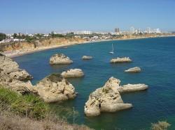 Portimao Portugal by Husond @ Wikimedia.org