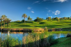 Gramacho Golf Course - Alvor Portugal
