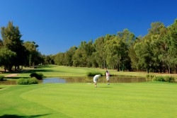 Penina Golf Course - Alvor Portugal