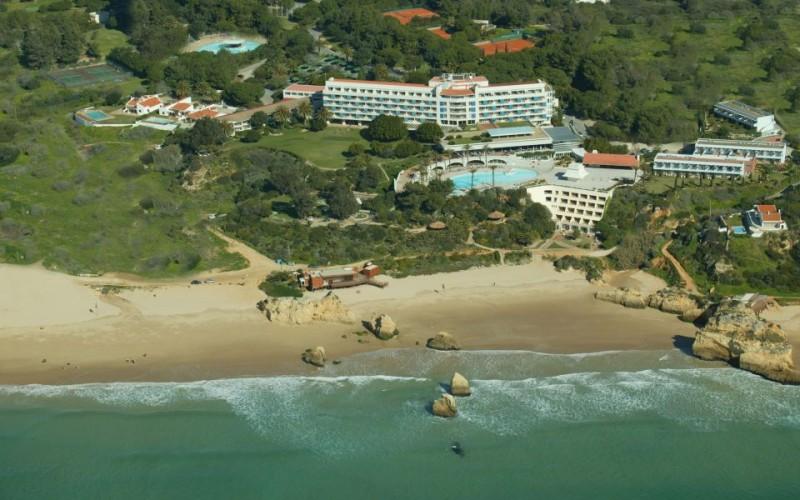 Pestana Delfim Beach And Golf Hotel