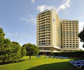 Pestana Delfim Hotel Alvor