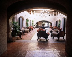 fortaleza do guincho hotel lounge