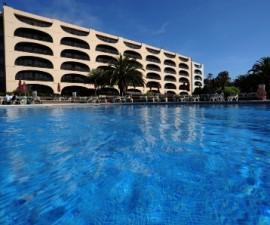 vila gale hotel cascais pool 2