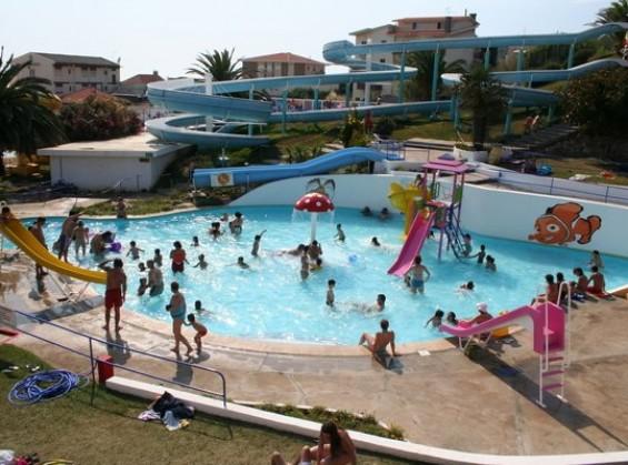 Aquapark Teimoso Figueira da foz