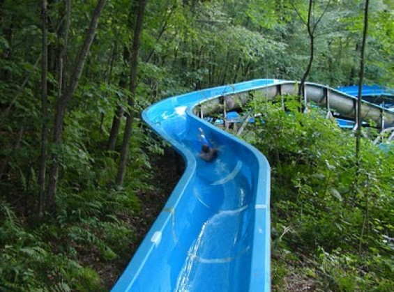 Norpark Waterpark Nazare