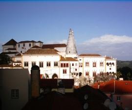 Palacio-Sintra