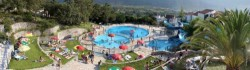 Parque Aquatico Mira de Aire