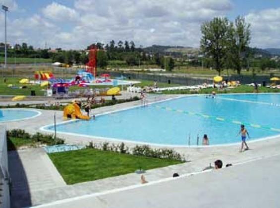 Parque Aquatico Scorpio Waterpark