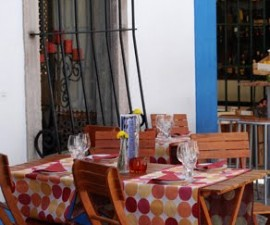Sintra - Tasca do Xico Restaurant