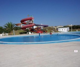 Vagasplash Vagueira Waterpark