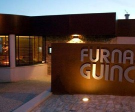 Furnas do Guincho Restaurant