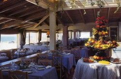 porto de santa maria restaurant guincho