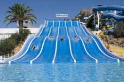 Slide and Splash Waterpark Portugal-Algarve