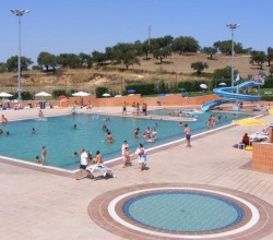 Parque Aquatico do Crato Waterpark