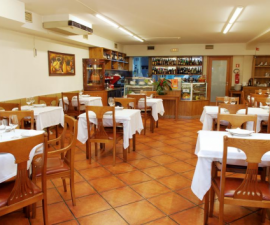 Braga - Arcoense Restaurant