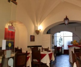 Evora - Almedina Restaurant