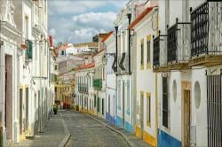 Évora - Arraiolos by CGoulao