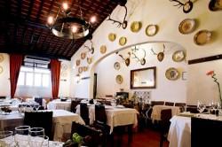 Évora - O Fialho Restaurant