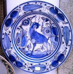 Évora - Crafted plate