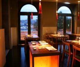 Porto - Giroflee Restaurant
