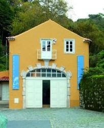 Sintra - Azinhaga da Sardinha