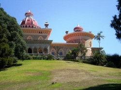 Sintra - Monserrate Palace by Andre.Figueiredo @Wikimedia.org