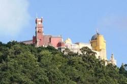 Sintra - Pena Palace
