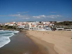 Sintra - Praia das Maçãs beach
