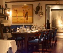 Vilamoura - Akvavit Restaurant