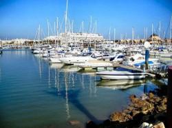 Vilamoura - Algarve by Ronald Saunders @Wikimedia.org