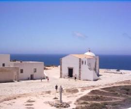 Vilamoura - Fortaleza de Sagres by Lusitana @Wikimedia.org
