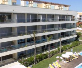 Vilamoura - Laguna Golf Apartments