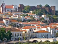 Vilamoura - Silves by Lacobrigo @Wikimedia.org