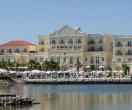 Vilamoura - The Lake Resort