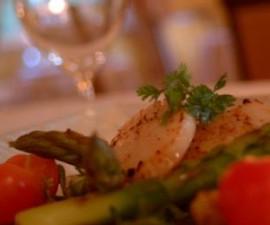 Vilamoura - Willie's Restaurant